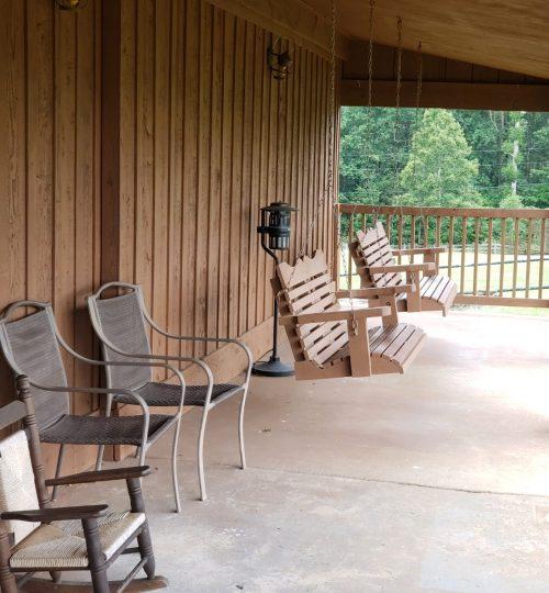 BIg House Porch 1