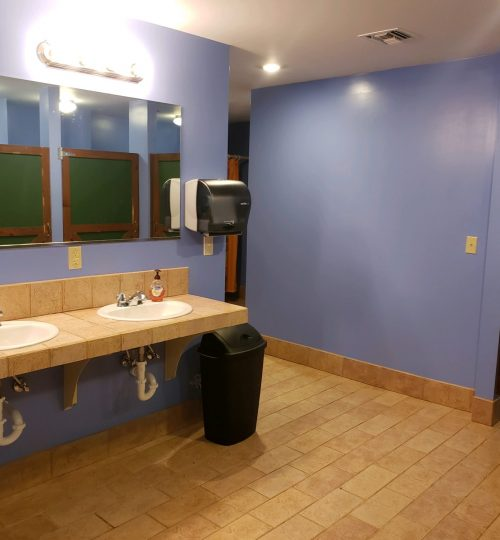 Big House Boys Bathroom 1