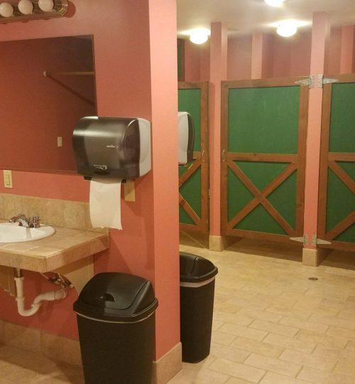 Big House Girls Bathroom 2